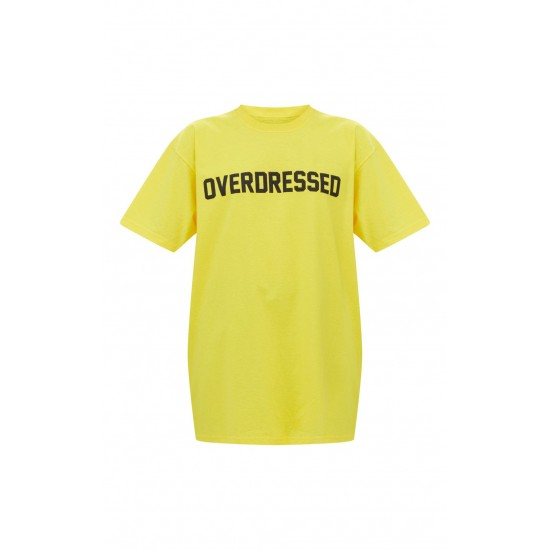 Yellow T-shirts